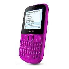 BLU Tattoo S GSM Unlocked QWERTY Cell ...