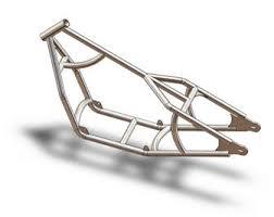 chopper frame tubing answers