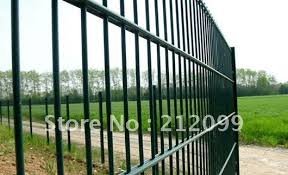 Double Wire Fence Steel Wire Mesh Welded Steel Mesh Steel Netting Pvc Coated Or Hot Dip Galvanized Fence Panels Fencing Gear Fence Woodpanel Control Aliexpress