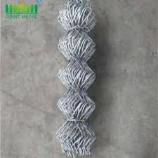 Used Lowest Cyclone Wire Fence Price Philippines China Manufacturer