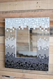 bathroom decorating ideas mosaic diy