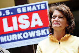 Lisa Murkowski | United States senator | Britannica