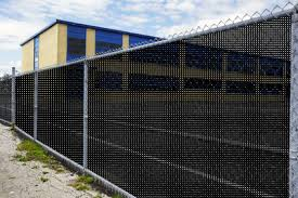 Fence Screen Depot Launches Fencescreendepot Com Featuring Residential And Commercial Custom Printed Fence Screen