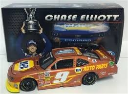 24 Chase Elliott Napa Chevrolet 2015 1 32nd Scale Slot Car Decals