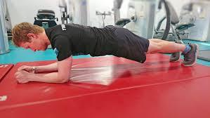 core exercises for triathlon