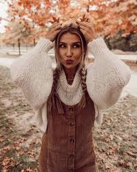 Pin by Ivy Hoffman on Осень | Outfit inspiration fall, Cute fall outfits,  Fall photoshoot