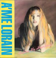A'me Lorain - Follow My Heartbeat   Releases   Discogs