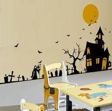 Halloween Wall Decals Eatwell101