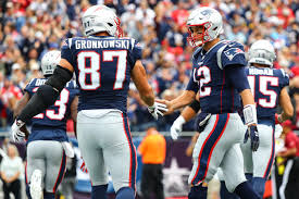 How the New England Patriots Advanced ...