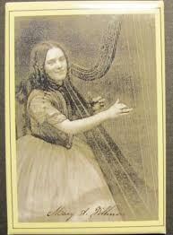 A4. Mary Abigail Magnet   Aurora Historical Society