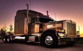 trucks transport truck peterbilt