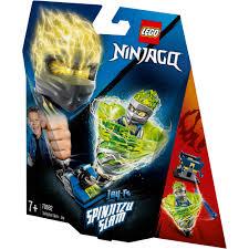 Bộ đồ chơi lắp ráp lốc xoáy thần tốc Jay Lego NinjaGo 70682 ...