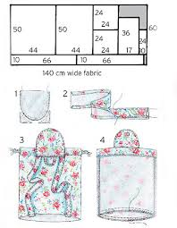 simple to sew backpack sewing pattern