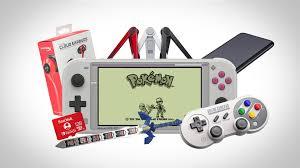 10 Best Nintendo Switch Lite Accessories
