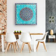 Ey Hich Persian Canvas Art Persian Calligraphy Wall Art Persian Wall Art Canvas Art Persian Art Iranian Art Persian Gift Oriavi