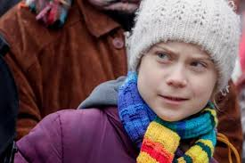 Greta Thunberg and her father, isolated after noticing some symptoms of the  coronavirus - Teller Report