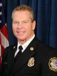 Fire chief for Thousand Oaks, Simi Valley retires