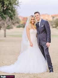 Lauren Scruggs, Jason Kennedy Married, Wedding, Love Story Photos ...