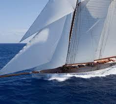 Yacht ADELA, Pendennis | CHARTERWORLD Luxury Superyacht Charters