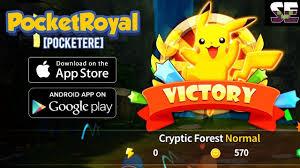https://youtu.be/FSsq2PKRaTE Pocket Royal Pocket Era Old Online ...