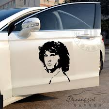 Car Stickers Bruce Lee Kung Fu Movie Star Creative Decals For Door Auto Tuning Styling Vinyls 34x25cm 50x37cm D20 Car Stickers Aliexpress