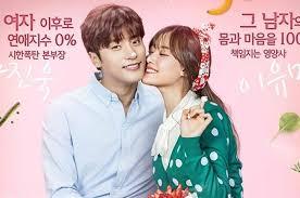 pelajaran cinta yang bisa kita dapat dari drama korea my secret