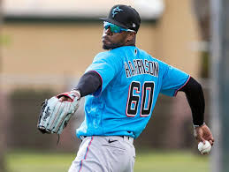 Miami Marlins OF Monte Harrison ready primed for MLB debut in 2020 | Miami  Herald