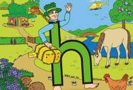 Letterland | Literacy Comes to Life!