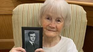 75 years later, a Barrie student brings a WW2 soldier to life for ...