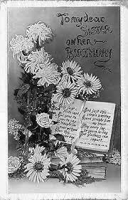 West Byfleet - Ada Wells, 17. St. Ronans Rd. Southsea 1913 CB58 | eBay