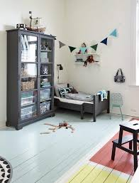 Fun Ways To Paint Your Kid S Bedroom Floors Petit Small