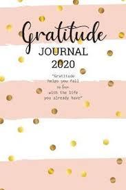 gratitude journal lenis jenna