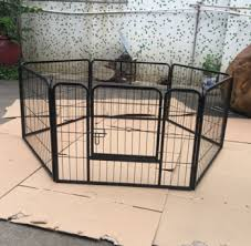 Pet Baby Dog Fence Dog Play Pen Outdoor Indoor Form Direct Factory Buy Pet Baby Dog Fence Dog Play Pen Outdoor Dog Fence Product On Alibaba Com