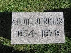 Addie Jenkins Munger (1864-1879) - Find A Grave Memorial