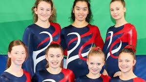Gymnasts head for deep south | Stuff.co.nz