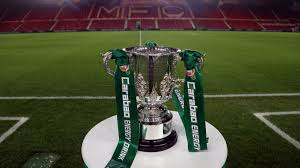 Carabao Cup Round One Draw On Thursday ...
