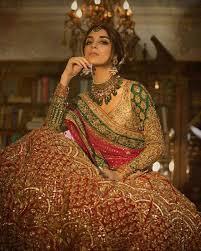 bridal lehenga on in mumbai