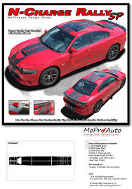Pin On 2015 2016 2017 2018 Dodge Charger Vinyl Graphics Stripe Decal Kit Packages