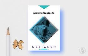 design quotes to boost your creativity hbr patel medium