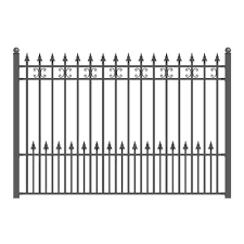 Garden Fencing At Lowes Com