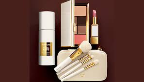 the tom ford soleil color collection