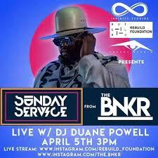 DJ Duane Powell - Home | Facebook