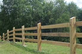 How To Build A Cattle Fence
