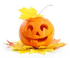 Halloween je za dveřmi! Vyřežte si strašáka z dýně | Pro ženy | Blesk.cz