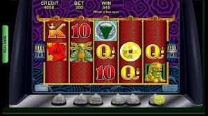 Trik bermain slot online
