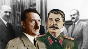 Hitler e Stalin si davano la mano - Marcello Veneziani