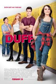 The DUFF | Movie Deputy