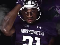 Northwestern football entrance video ...