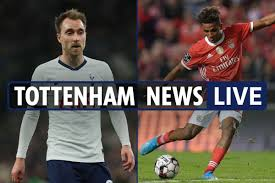 Eriksen agrees with Inter, Gedson Fernandes could sign ...