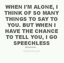 leave me speechless r tic love quotes love quotes for her